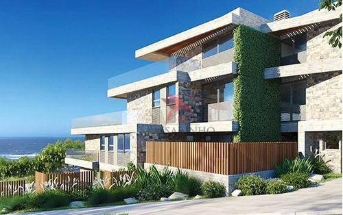 Imagem 1 de 24 de Apartamento Com 4 Dormitórios À Venda, 291 M² Por R$ 5.411.259,35 - Prainha - Torres/rs - Ap1988