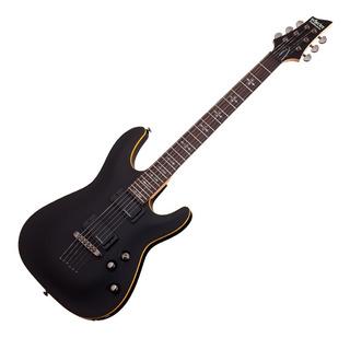Schecter Demon 6 Guitarra Electrica 6 Mic Activos Duncan