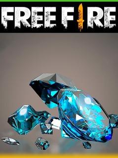 310+31 Diamantes Free Fire
