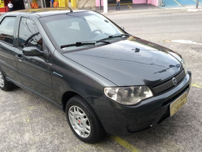 Fiat Siena 1.0 Fire Celebration Flex 2008(completo)$17990,00