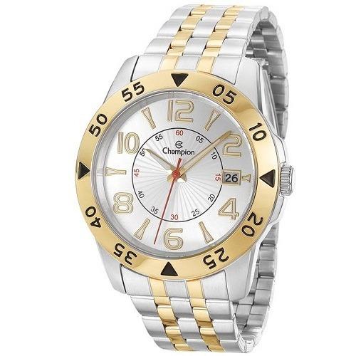 Relógio Champion Masculino Analógico Ca31257s
