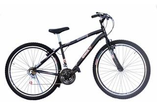 Bicicleta Aro 29 Onix Mtb V Braik 18 M Com Aro Aero Preto