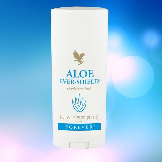 Kit 3 Unid Desodorante Aloe Ever Shield - Transfer Bastão