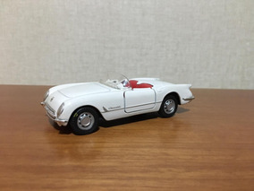 Miniatura Corvette 1953