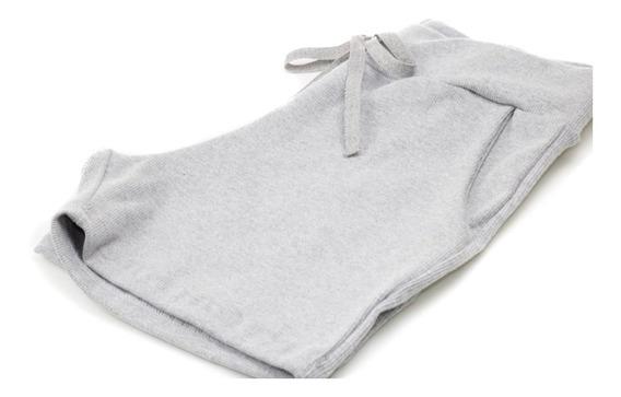 Kit 3 Shorts Short Malha Canelado Lançamento