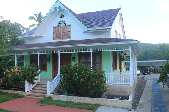 Hacienda Casa De La Cabirma/ Villa Vacacional