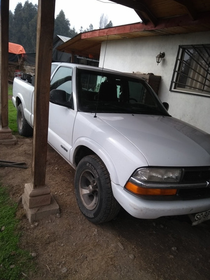 Chevrolet 2.2 Americana Ls