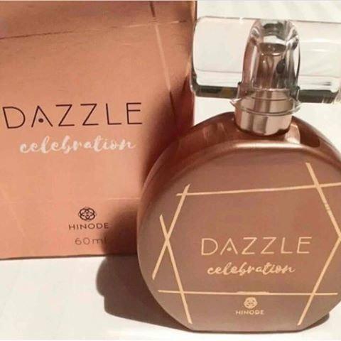 Perfume Dalzze Celebration-hinode