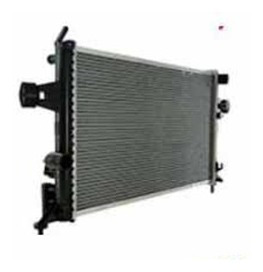 Radiador Resfriamento Flex Zafira 2004 A 2011 732809r