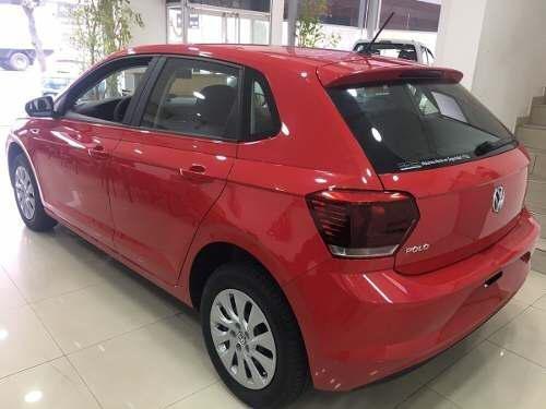 Volkswagen Polo1.6 Msi Plan Oportunidad $180000