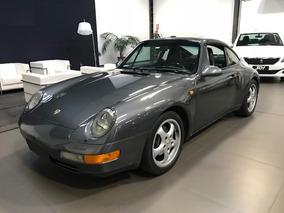 Porsche 911-993 Versión Targa