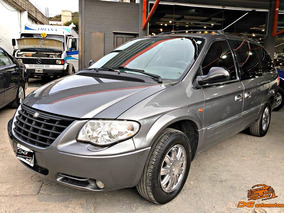 Chrysler Grand Caravan Ejecutiva 7plazas 2006 At Rec.menor
