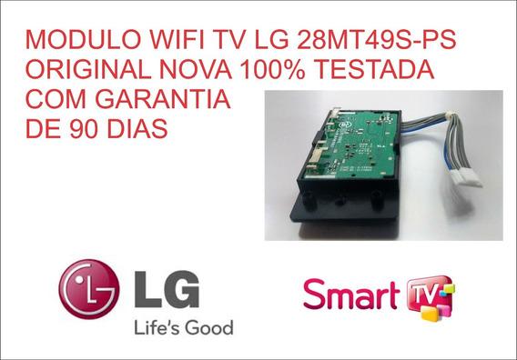 Modulo Wifi Tv Lg 28mt49s-ps
