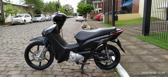 Honda Biz Ex 125cc