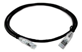 Patchcord Glc Cable De Red Utp Rj45 0.6 Metros Cat6 1000mbps
