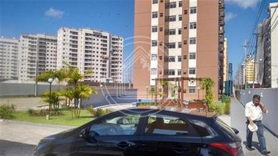 Apartamento - Ref: 764999