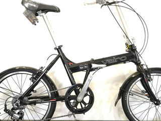 Bicicleta Vairo Mint Plegable Aluminio Rod 20
