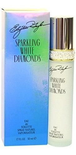 White Diamonds Sparkling Para Mujeres Eau De Toilette Spray