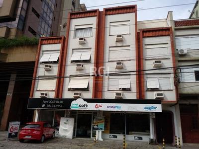 Apartamento Em São João Com 2 Dormitórios - Fr3087