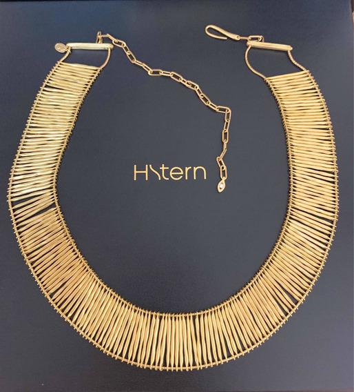 H.stern - Colar Coleção Indiado
