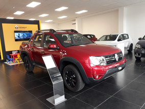 Renault Oroch 1.6 Black Edition