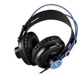 Auriculares Headphones Soundking Profesional Estudio Cuota