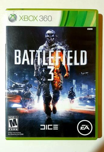 Battlefield 3 Xbox 360 Lenny Star Games