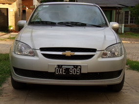 Chevrolet Classic 1.4 Ls /gnc/abs/ Airbag