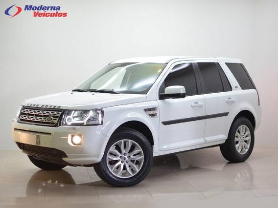 Land Rover Freelander 2 2.0 Se Si4 16v Gasolina 4p