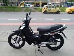 Kymco Unik 110 Modelo 2015