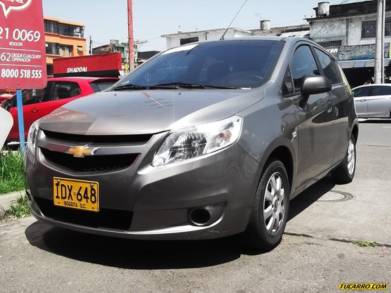 Chevrolet Sail Hatch Back 1400cc