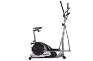 Elíptico Olmo Fit 410 Magnetico Combinado - Racer Bikes