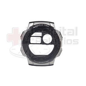 Caixa Casio Ae-1000 Wolrd Time Original Ae1000