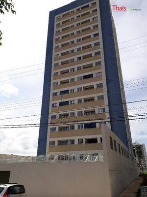 Residencial Imprensa V Na Samambaia-02 Quartos-ótima Localizaçâo - Ap5578
