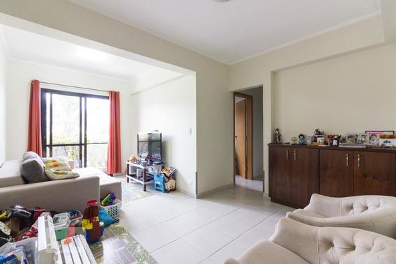 Apartamento Para Aluguel - Água Fria, 3 Quartos, 90 - 893015283