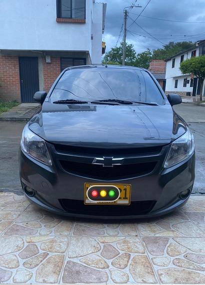 Chevrolet 2015 Ls