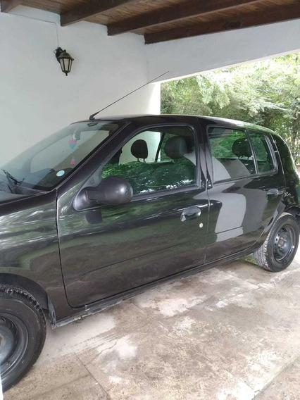 Renault Clio 1.2 Mio Authentique