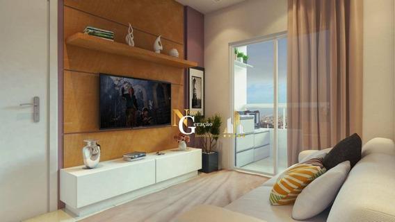 Compre O Seu Apartamento Na Planta Com As Facilidades Que A Construtora Oferece - Ap2294
