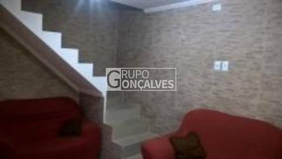 Assobradada Em Condomínio Para Locação No Bairro Guaianases, 2 Dorm, 1 Suíte, 1 Vagas, 100m - 4260