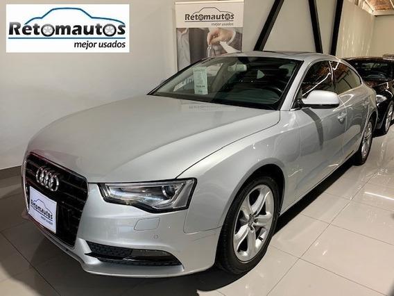 Audi A5 1.8 Tp