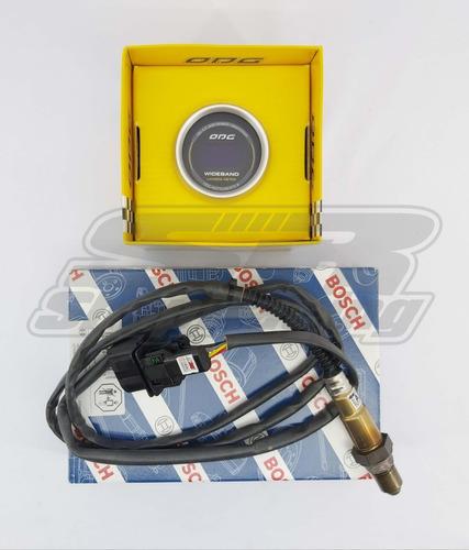 Leitor Sonda Wideband Odg Lsu 4.2 Evo 52mm + Sonda Bosch