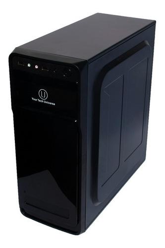 Imagen 1 de 1 de Computadora Core I5 3ra Gen 8gb Ram. D.d 500gb.tienda Fisica