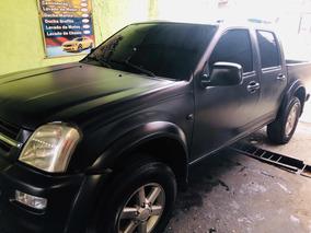 Chevrolet Luv 3.5 V6 4x2