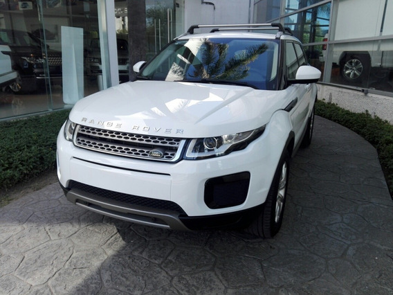 Land Rover Evoque 2.0 Se At 2018