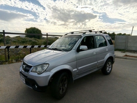 Zotye Hunter Hunter 1.3