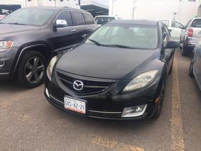 Mazda Mazda 6 3.7 S Grand Sport Qc 6 Cds At 2010