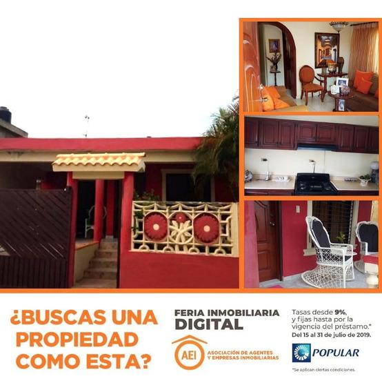 Venta Casa Santo Domingo Norte Villa Mella Negociable