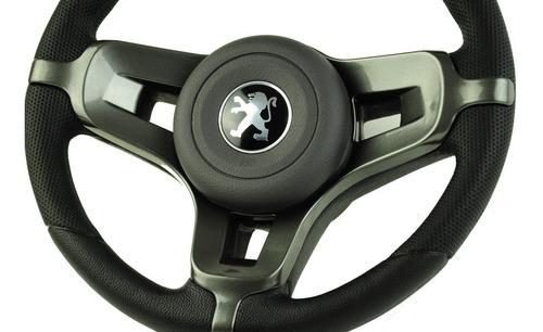 Imagem 1 de 5 de Volante Direção Original Mustang Novo Do Peugeot 206 2005