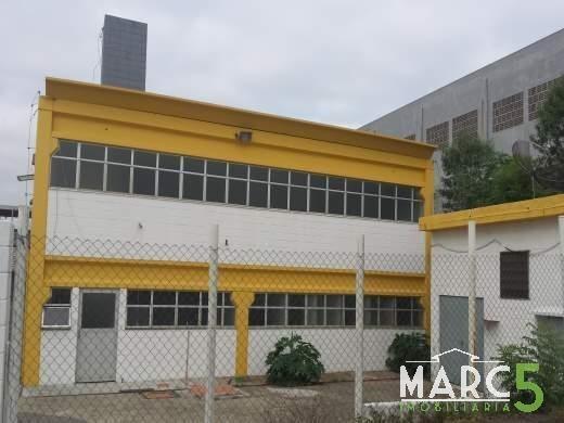 Galpao - Parque São Pedro - 725