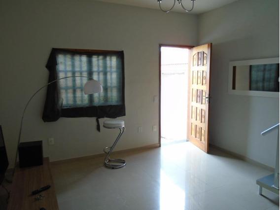 Casa Em Vista Alegre, São Gonçalo/rj De 67m² 2 Quartos À Venda Por R$ 120.000,00 - Ca362702